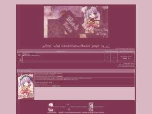 Manga rose ourson