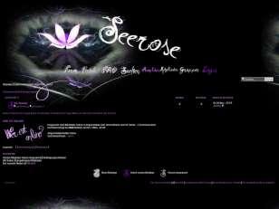 Seerose