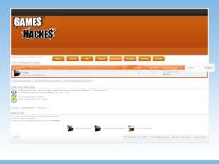 Games hackes novo