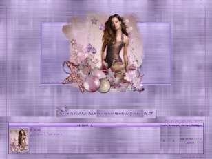 fin d'année lavendier