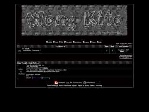 Wong kito cc