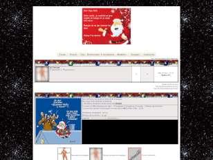 Noel 2011 des nana's