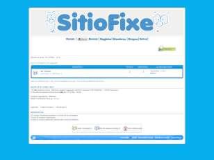 Tema para sitiofixe