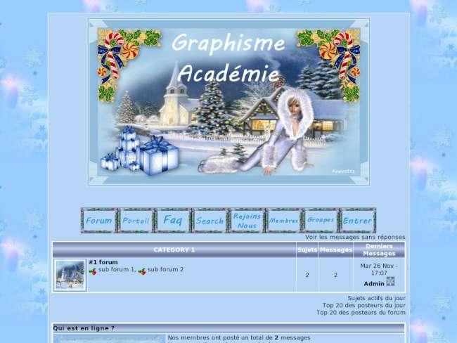 http://graphismeacademie.info-graphistes.net/forum