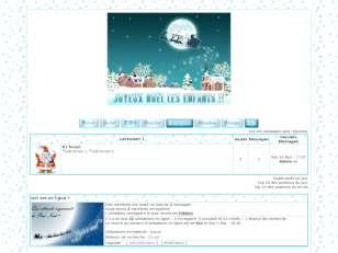 Joyeux Noël 2011 les e...