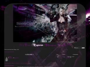 Bloodycross academy pu...