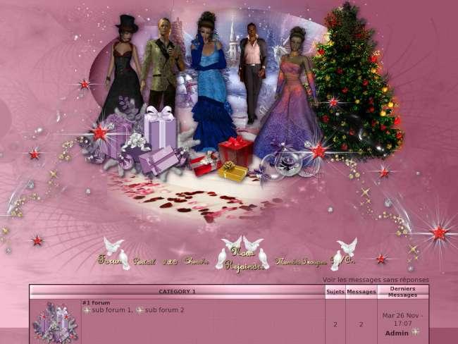 Noël 2011 n°2