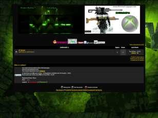 Modern warfare 3 gunner