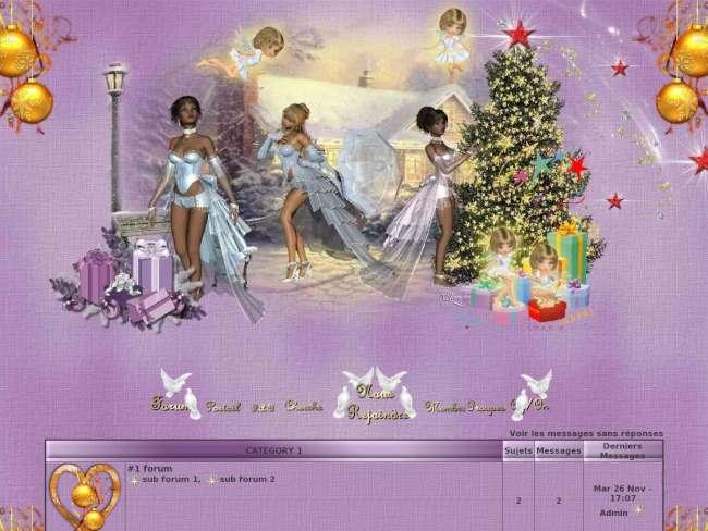 Noël 2011 n°4