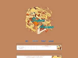 تصميم super anime