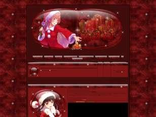 Noel  manga  rouge2011