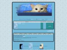 Gwendalavir cat