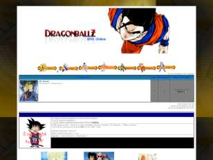 Dragon ball online rpg...