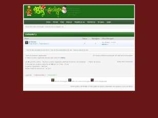 Nice christmas theme (...