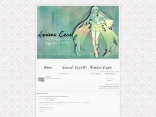 Anime Core