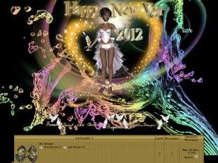Bonne année 2012 .2