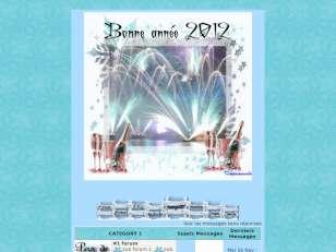 fête d'année 2011/2012