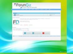 Forum dix [tema 2012]