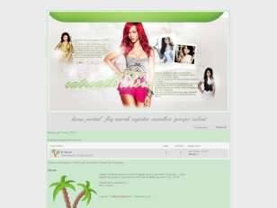 Green beach uk skin