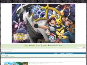 Pokemon sei la das qua...