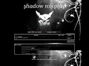 Shadow roleplay