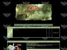 The legend of zelda : ...