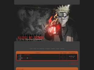Naruto Blood prison