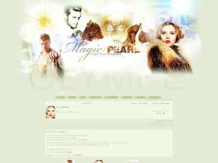 Version.1 - magicpearl