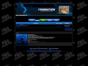 Fragnation #1