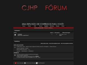 Cjhp fórum