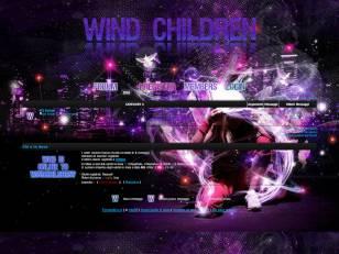 Windchildrren