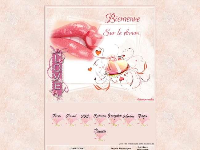 St valentin rose n)1