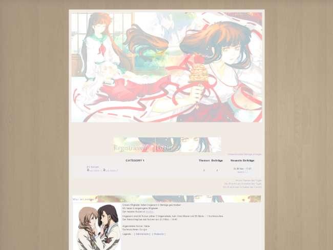 Anime couples (please ...