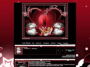 * st valentin *