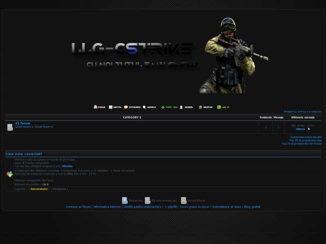 http://llg-cstrike.forumer.ro/forum