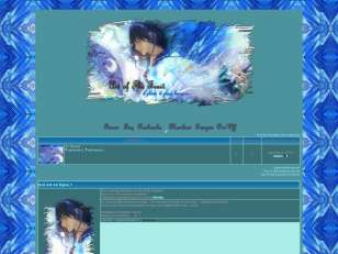 Mangas bleu 00