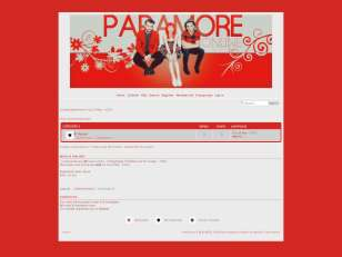Paramore online - limi...