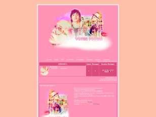 Pink Big Bang
