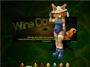 Winedowzetheme dofus