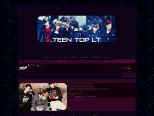 Teenz on top