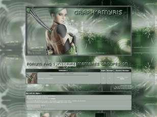 The cyborg woman