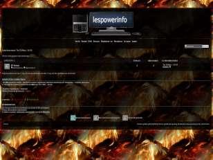 Lespowerinfo - fire gl...