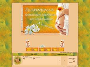 bébé printemps2012