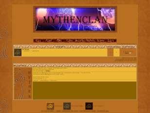 Mythenclan.griechisch