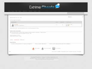 Extrime themes 3.0