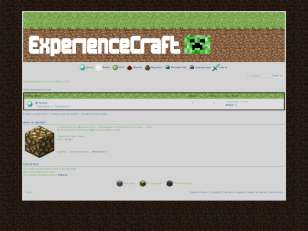 Experiencecraft style ...
