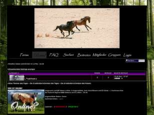 Horsestyle