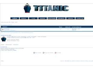 Titanic  2012 by arwen