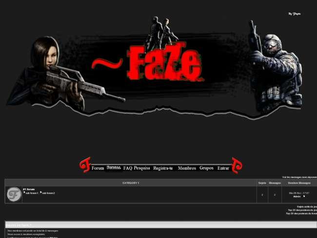 Fps online games