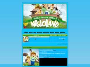 Nigloland  v 1.0